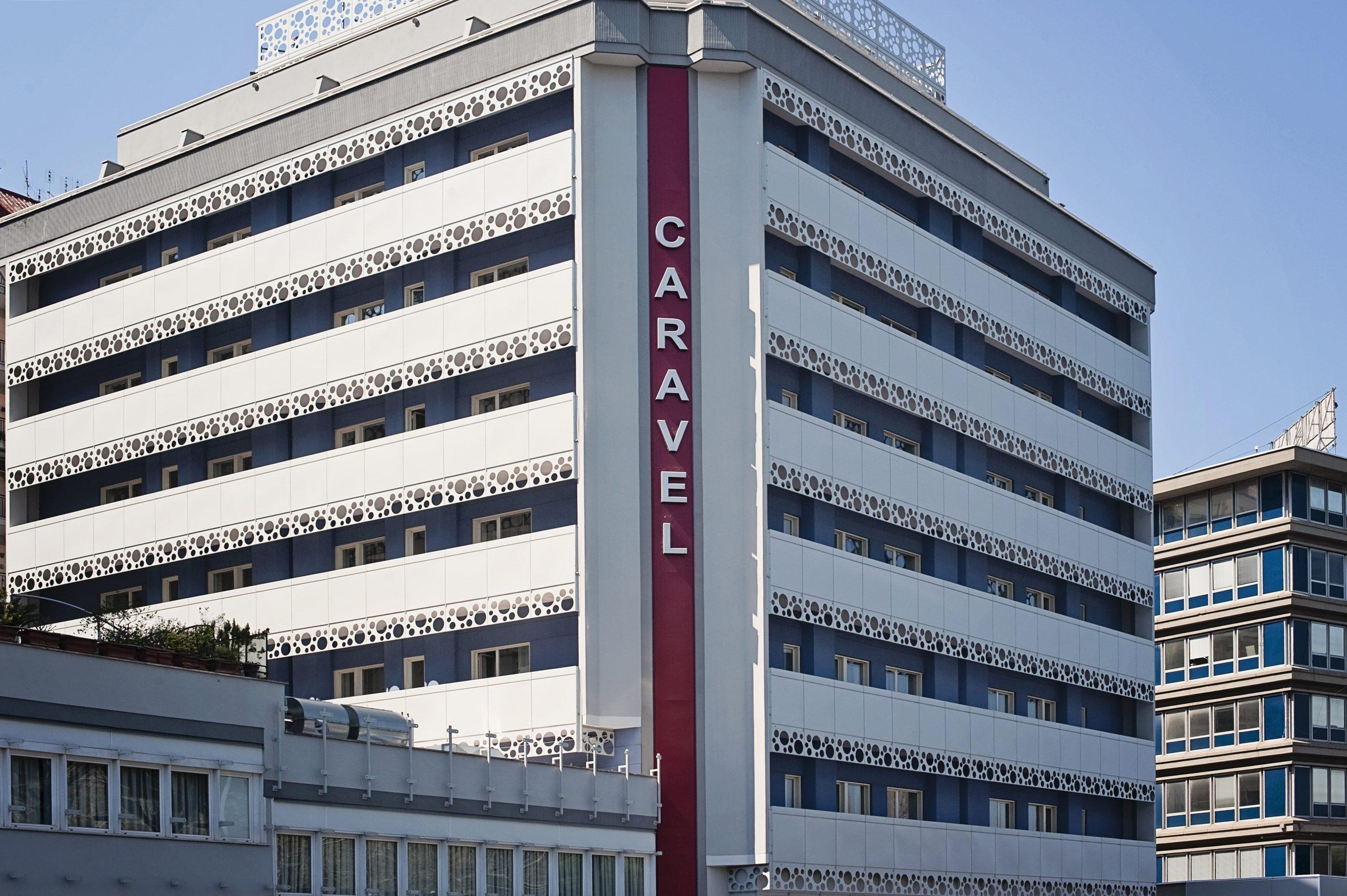 caravel1