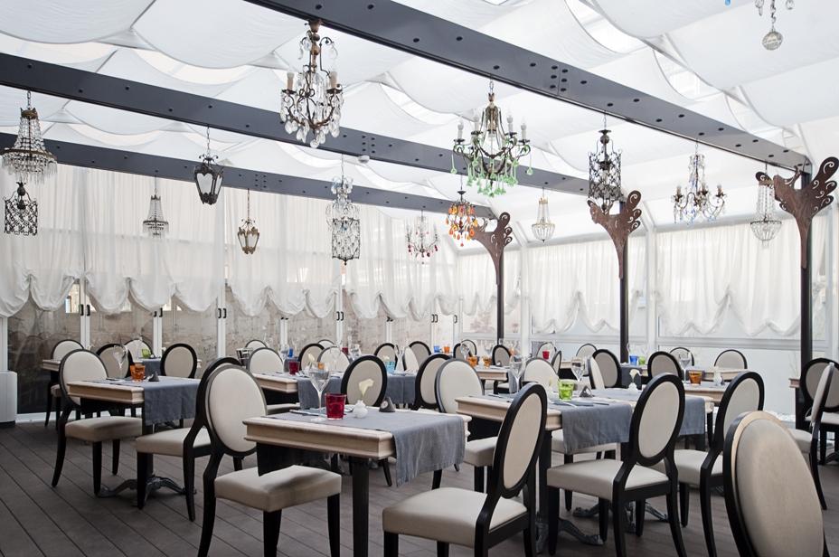 Arredamento ristorante   Bdesign