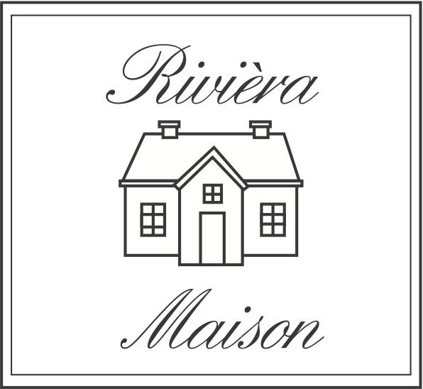 Riviera Maison logo (huis)