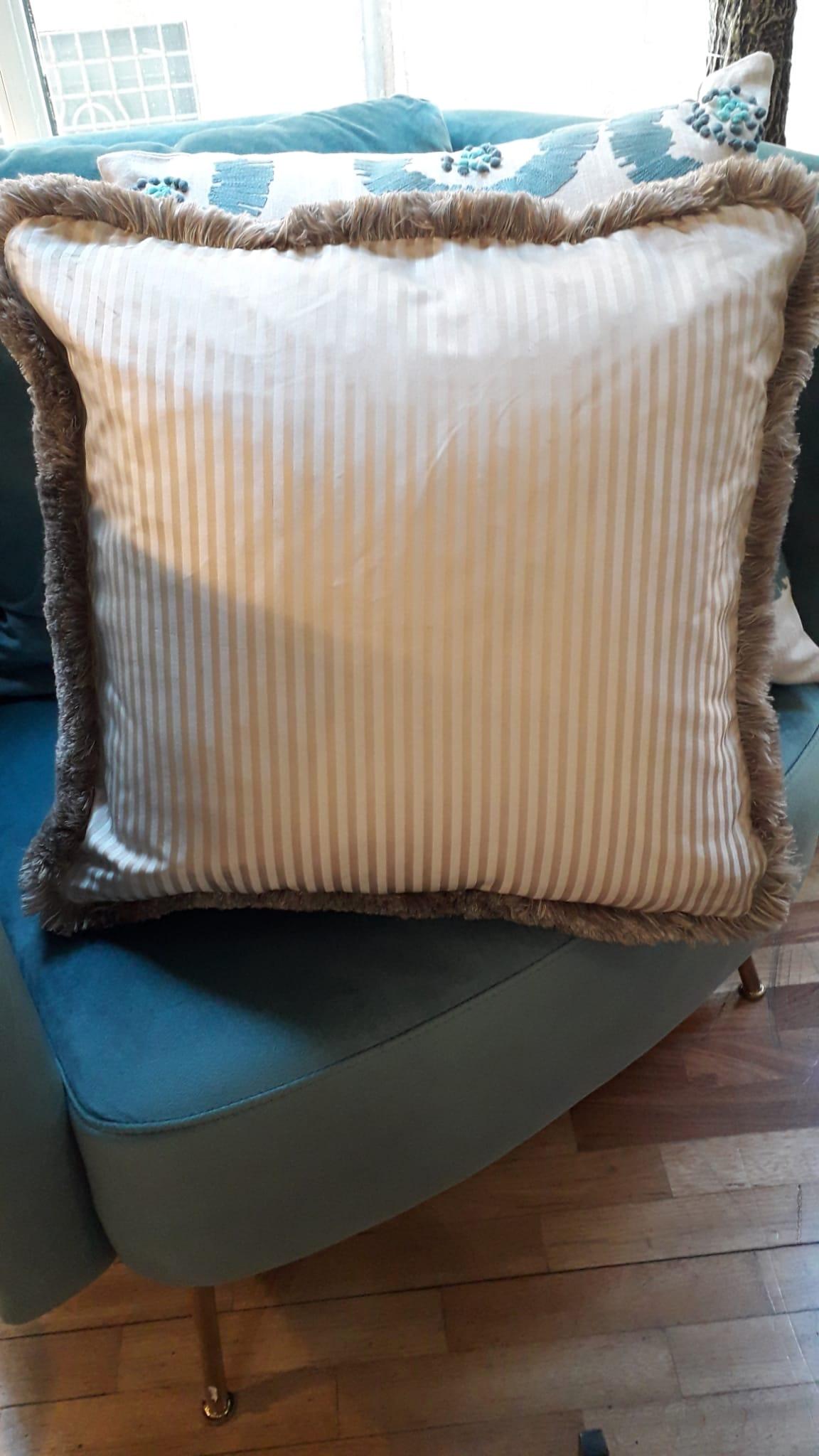 cuscino mastro