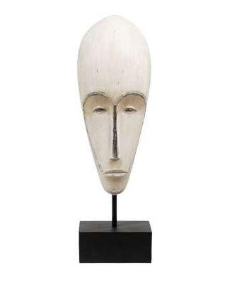 Maschera bianca Bdesign