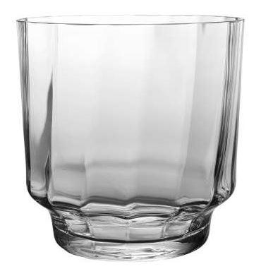 vaso vetro alto