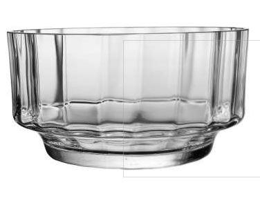 vaso vetro basso