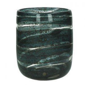 Vaso vetro design Bdesign